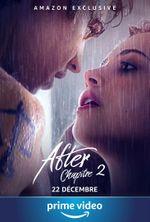Affiche After - Chapitre 2