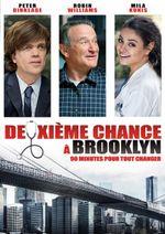 Affiche Deuxième chance à Brooklyn