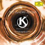 Pochette Kaamelott - Premier Volet (Bande originale du film) (OST)