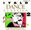 Pochette Italo Dance Classics, Volume 2