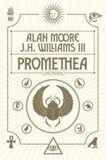 Couverture Promethea - Livre Premier