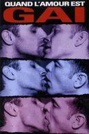 Affiche Quand l'amour est gai