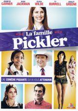 Affiche La Famille Pickler