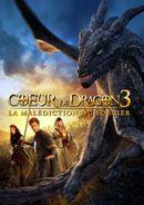 Affiche Cœur de Dragon 3 : La Malédiction du Sorcier