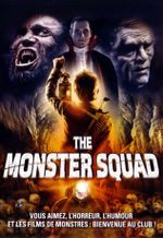 Affiche The Monster Squad