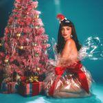 Pochette Christmas Blues