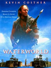 Affiche Waterworld