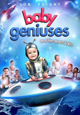 Affiche Baby Geniuses and the Space Baby
