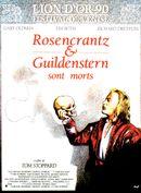 Affiche Rosencrantz et Guildenstern sont morts