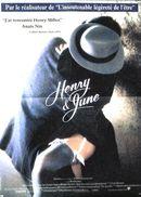 Affiche Henry & June