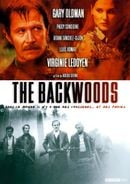 Affiche The Backwoods