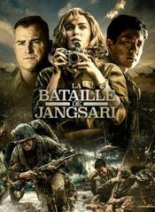 Affiche La Bataille de Jangsari