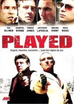 Affiche Played