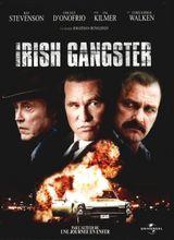 Affiche Irish Gangster