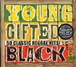 Pochette Young, Gifted & Black, Volume 1