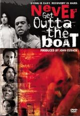 Affiche Never get outta the boat