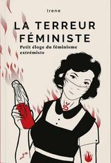 Couverture La Terreur féministe