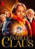 Affiche La Famille Claus