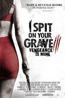 Affiche I Spit on Your Grave 3