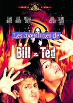 Affiche Les Aventures de Bill & Ted