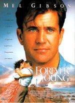 Affiche Forever Young