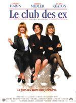 Affiche Le Club des ex