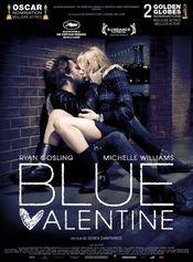 Affiche Blue Valentine