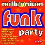 Pochette Millennium Funk Party