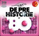 Pochette De Pre Historie '80