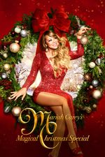 Affiche Mariah Carey's Magical Christmas Special