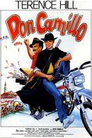 Affiche Don Camillo
