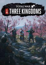 Jaquette Total War: Three Kingdoms