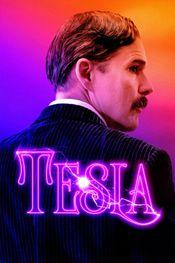 Affiche Tesla