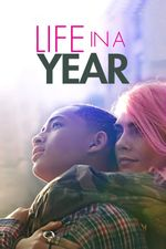 Affiche Life in a Year