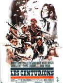 Affiche Les Centurions
