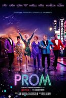 Affiche The Prom