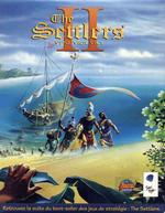 Jaquette The Settlers II : Veni, Vidi, Vici