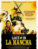 Affiche Lost in La Mancha