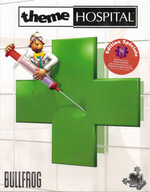 Jaquette Theme Hospital
