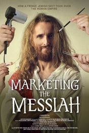 Affiche Marketing the Messiah