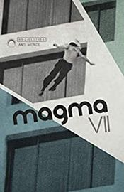 Couverture Magma