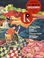 Couverture La Revue Dessinée #30