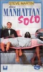 Affiche Manhattan Solo