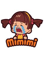 Logo Mimimi Productions