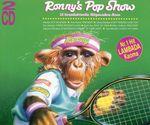 Pochette Ronny's Pop Show 14
