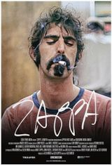 Affiche Zappa