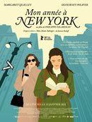 Affiche Mon année à New York