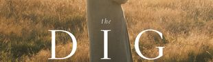 Affiche The Dig