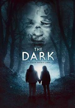 Affiche The Dark