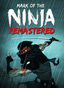 Jaquette Mark of the Ninja: Remastered